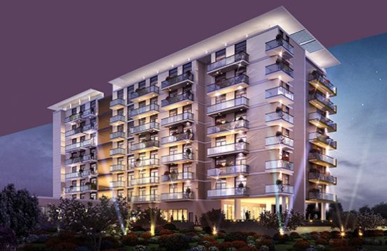Celestia A & B Luxury Furnished Apartments