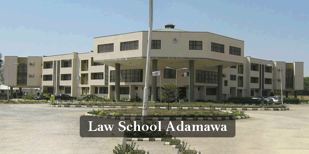 Law school adamawa