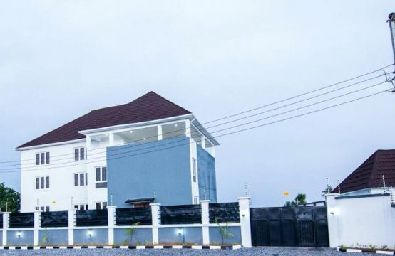 FOR SALE-N350,000,000